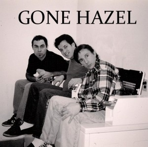 Gone Hazel Gets Their Asses Washed (Title)