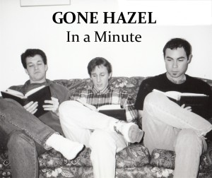 Gone Hazel In a Minute (1400x1400 Crop)